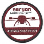 SkyRanger Patch